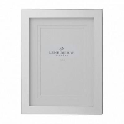 Austin nuotraukų rėmelis 10x15 cm. sidabro